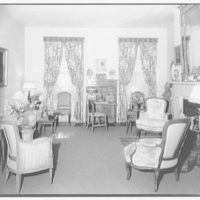 Schuyler & Lounsbery, shop at 1409 20th St. Interior, Schuyler & Lounsbery I