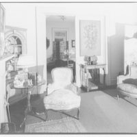Schuyler & Lounsbery, shop at 1409 20th St. Interior, Schuyler & Lounsbery VIII