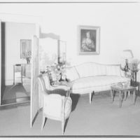 Schuyler & Lounsbery, shop at 1409 20th St. Interior, Schuyler & Lounsbery III
