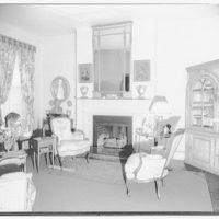 Schuyler & Lounsbery, shop at 1409 20th St. Interior, Schuyler & Lounsbery II