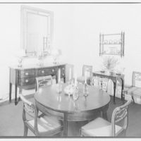 Schuyler & Lounsbery, shop at 1409 20th St. Interior, Schuyler & Lounsbery VI