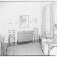Schuyler & Lounsbery, shop at 1409 20th St. Interior, Schuyler & Lounsbery V