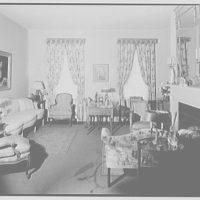 Schuyler & Lounsbery, shop at 1409 20th St. Schuyler & Lounsbery shop interior III