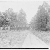 Shady Rest Sanatorium. Sanatorium exterior and surrounding area VII