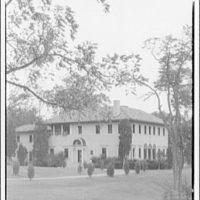 Sisters of Mercy Villa. Exterior of Mercy Villa I