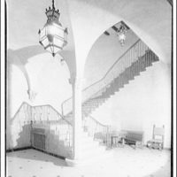 Sisters of Mercy Villa. Interior of Mercy Villa II