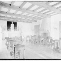 Sisters of Mercy Villa. Interior of Mercy Villa IV