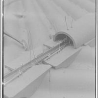 U.S. Capitol power plant. Roof repairs of U.S. Capitol power plant I