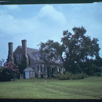 Wakefield, Virginia, George Washington's birthplace. View of Wakefield III