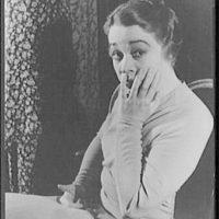 [Portrait of Pauline Lord]