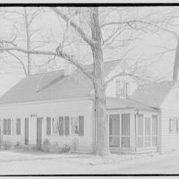 Kenneth W. Dalzell, Maplewood, New Jersey. Callahan House