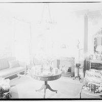 Schuyler & Lounsbery. Shop of Schuyler & Lounsbery VII