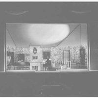 Juilliard School of Music, 130 Claremont Ave., New York City. Maria Malibran, third act III