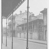 New Orleans photographs. 624 Dumaine St. II