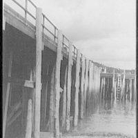 [Wharf, Bar Harbor, Maine]
