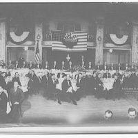 Potomac Electric Power Co. miscellaneous. Kilowatt Club banquet II