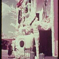 World's Fair. Dream of Venus facade II