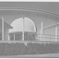 World's Fair, Elgin National Watch Co. Dome, framed, day