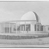 World's Fair, Elgin National Watch Co. General view, from east