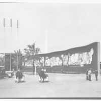 World's Fair, Food Building no. 3. General view II