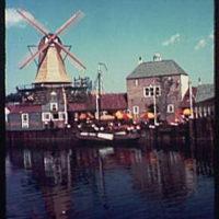 World's Fair. Heineken's on the Zuider Zee II
