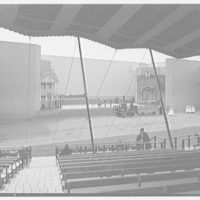World's Fair, Railroad Building. Pageant, the Tom Thumb