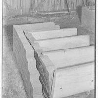 Brick Manufacturers Association. Cavity wall III