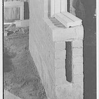 Brick Manufacturers Association. Detail I
