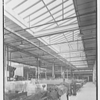 Edo Aircraft Corporation, 14th Ave., Whitestone, Long Island. Interior III