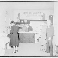 Electric Institute of Washington. Restaurateurs convention, Mayflower Hotel II