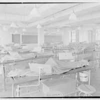 Flower Hospital, 5th Ave. hospital, New York Medical College, 106th St. near 5th Ave., New York City. Anatomy lab I