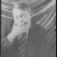 [Portrait of Charles Laughton]