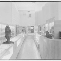 Sachs Quality Furniture Inc., business at 150th and 3rd Ave., New York City. Main floor, men's and ladies' accessories