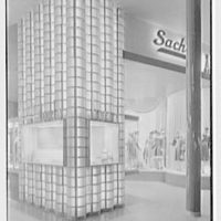 Sachs Quality Furniture Inc., business at 150th and 3rd Ave., New York City. Show window II