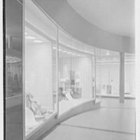 Sachs Quality Furniture Inc., business at 150th and 3rd Ave., New York City. Show window IV