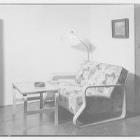 America House, Goodheart furniture store, 2101 K St. Exhibit in auditorium I