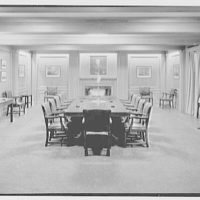 American Bureau of Shipping, 47 Beaver St., New York City. Boardroom