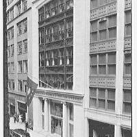American Bureau of Shipping, 47 Beaver St., New York City. Exterior