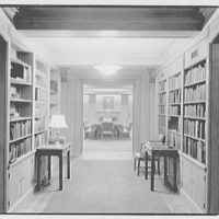 American Bureau of Shipping, 47 Beaver St., New York City. Passage, to boardroom