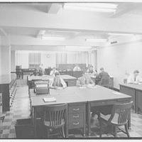 American Bureau of Shipping, 47 Beaver St., New York City. Second floor