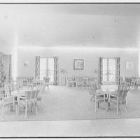 Cloister Hotel, Sea Island, Georgia. Large club room