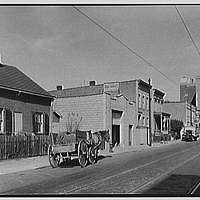 Greater New York Brewery Inc., 501 First Ave., New York City, Cypress Ave., brewery & vicinity. No. 2, west side of Weirfield, toward Cypress Ave