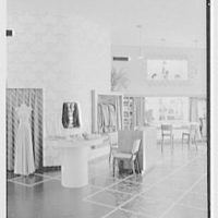 H.E. Brown Co., business at 833 Franklin Ave., Garden City, Long Island. Interior II