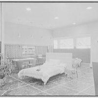 H.E. Brown Co., business at 833 Franklin Ave., Garden City, Long Island. Linen department