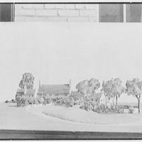 H.T. Lindeberg, 5 E. 57th St., New York City. Model no. 1