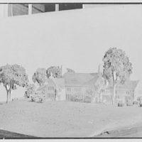H.T. Lindeberg, 5 E. 57th St., New York City. Model no. 4