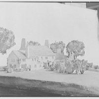 H.T. Lindeberg, 5 E. 57th St., New York City. Model no. 6