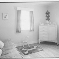 Mr. Alfred W. Koch, residence at 42 Hawthorne St., Lynbrook, Long Island. Child's room