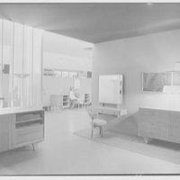 Museum of Modern Art, 11 W. 53rd St., New York City. Stonorov
