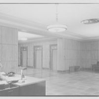 National Fire Group, Hartford, Connecticut. Fourth floor, reception office II